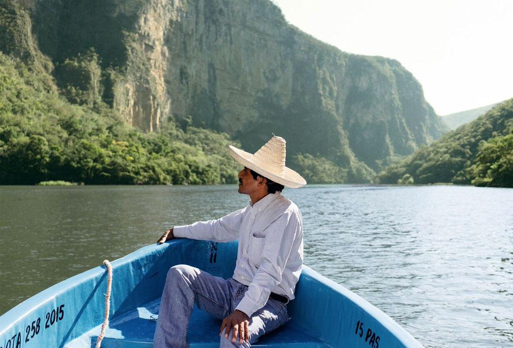 Descubre la belleza de México a través de los ojos de Oliver Astrologo - oliver-astrologo-mexico-video-1