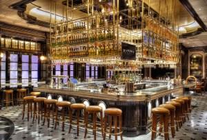 10 de los hot spots más cool para cenar en Las Vegas