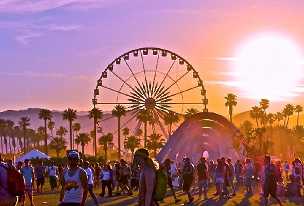 Coachella se pospone hasta octubre debido al Coronavirus