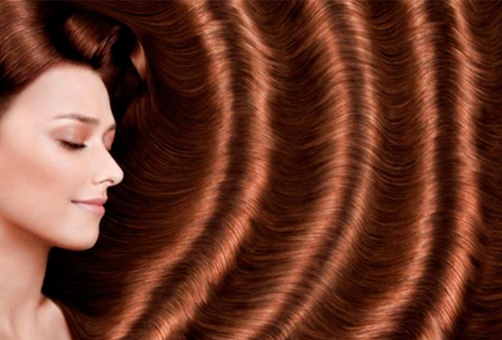 El primer cepillo inteligente para el pelo