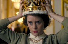 the-crown-serie