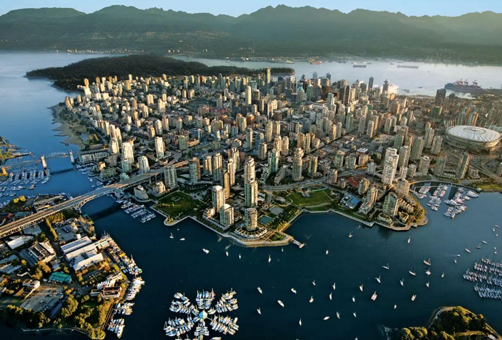 ¡Atención foodies! Vancouver es el siguiente hot spot culinario - vancouver-2017