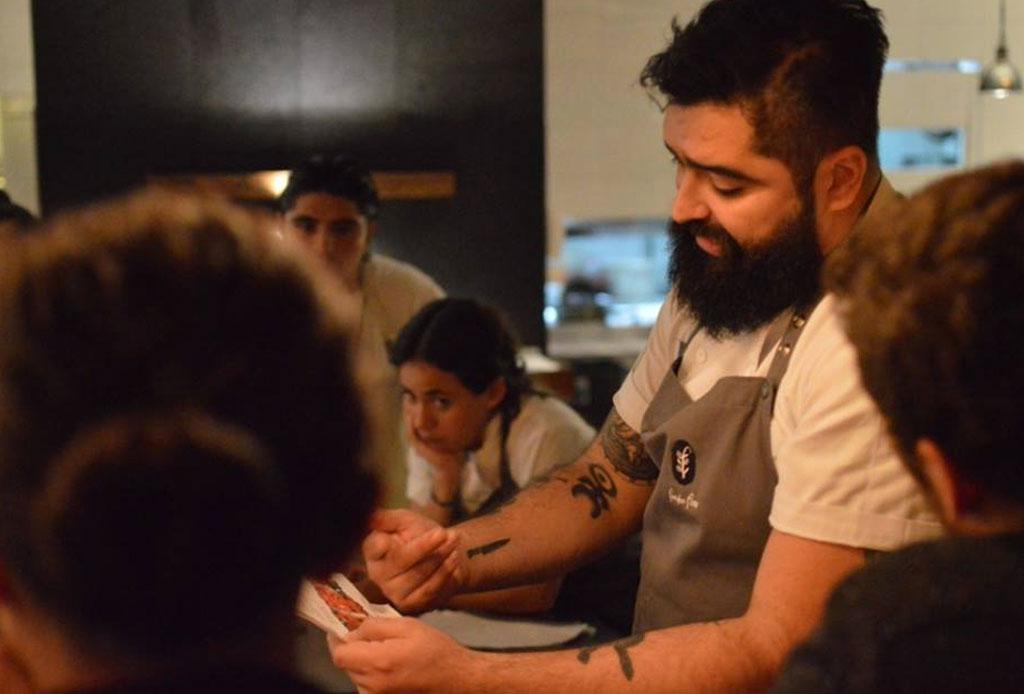 ¿Qué sigue para Francisco Ruano, chef del restaurante Alcalde? - alcalde-francisco-ruano-7