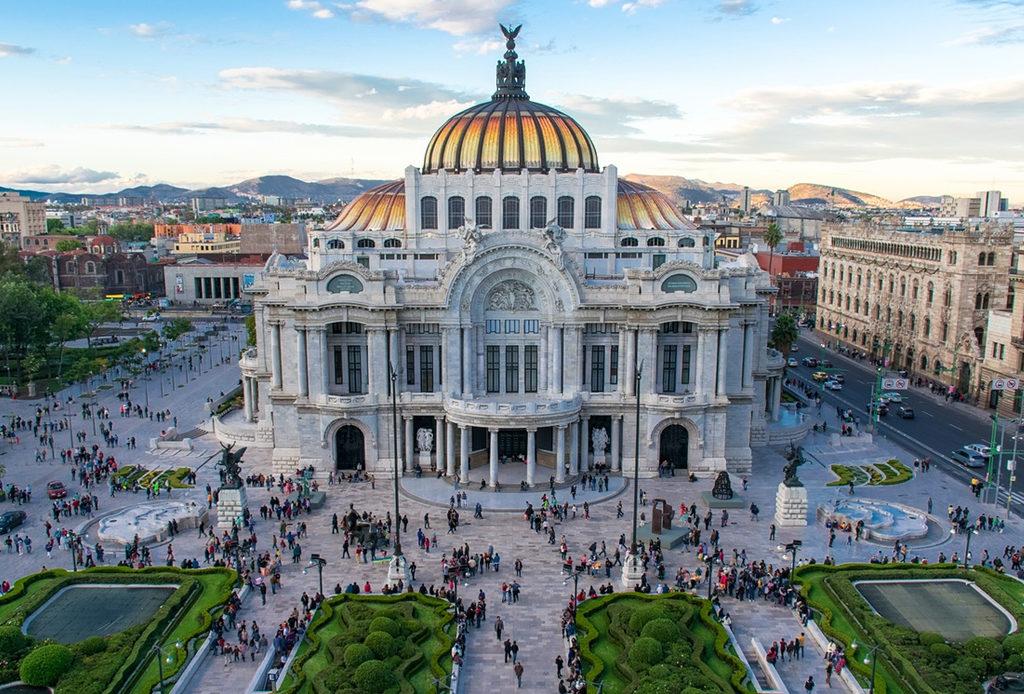 Palacio de Bellas Artes - ciudad-de-mexico-palacio-de-bellas-artes-cdmx-1024x694