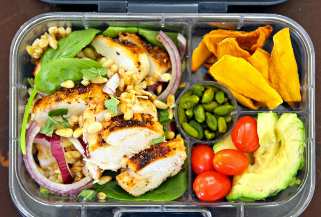 Desayunar ensalada: una nueva tendencia para los más ocupados - ensalada-2