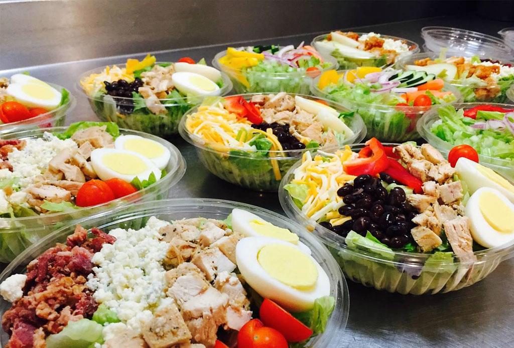 Desayunar ensalada: una nueva tendencia para los más ocupados - ensaladas-3