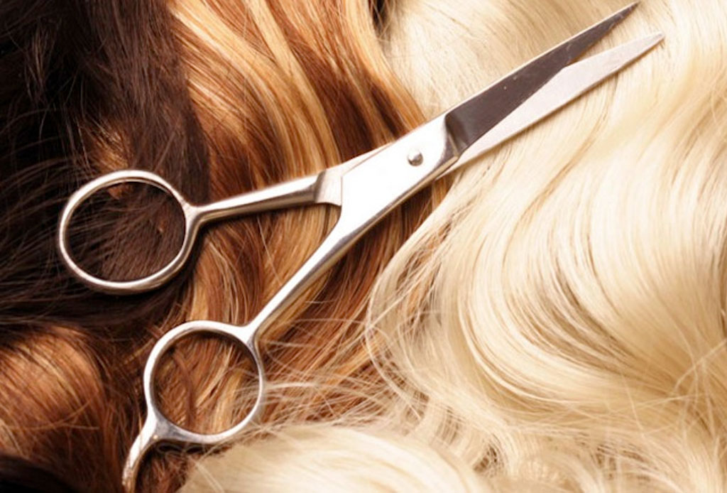 Hair Dusting: la técnica de corte que salvará el largo de tu pelo - hairdusting-2