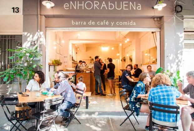 Las cafeterías más cool para tomar una taza con amigos en la CDMX - horabuena-1024x694