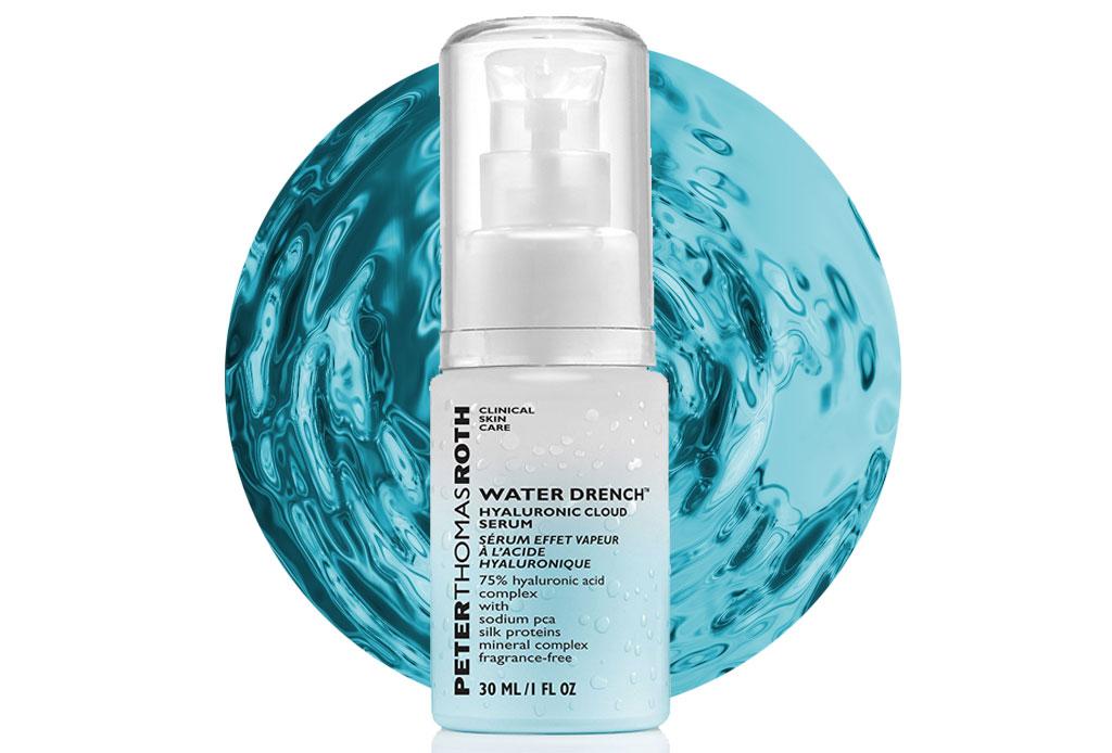 8 productos con ácido hialurónico para incluir en tu rutina de belleza - hyaluronic-acid-products