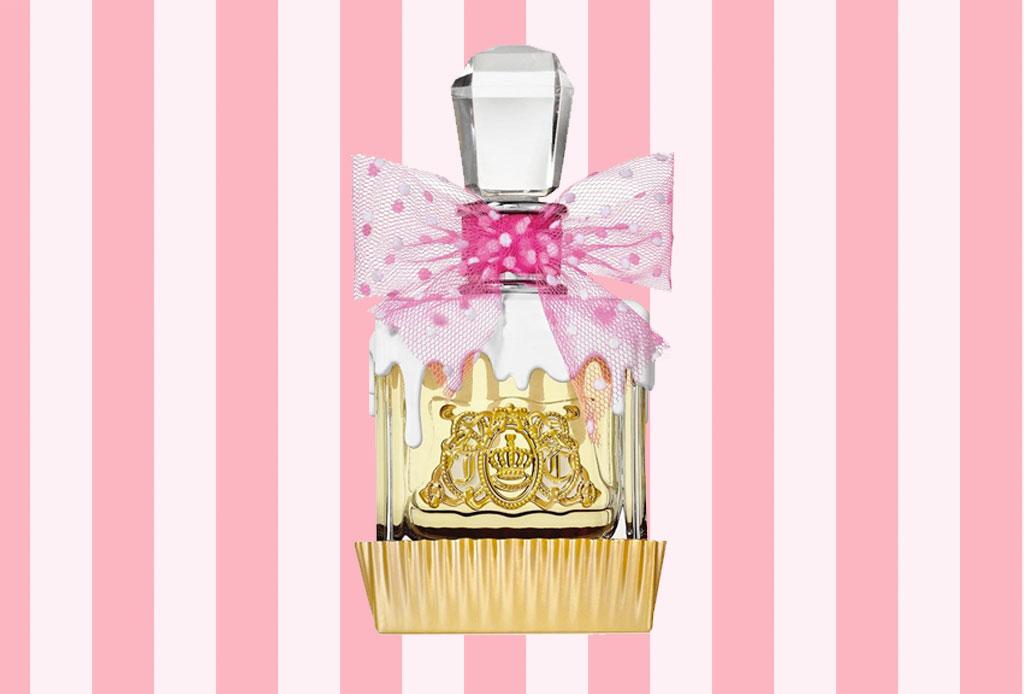 Ahora Viva La Juicy viene en forma de ¡cupcake! - juicy-couture-perfume