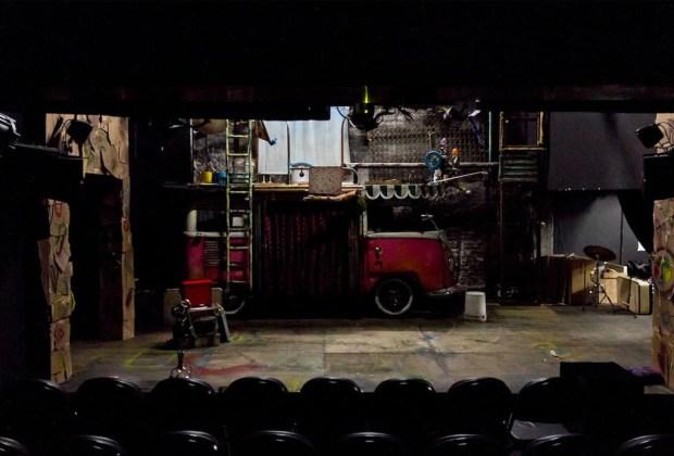 ¿En dónde se hubiera ambientado La La Land de haberse grabado en la CDMX? - la-la-land-teatro-1024x694