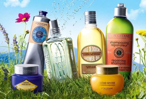 Colabora con el medio ambiente al usar marcas de belleza eco-friendly - loccitane-1024x694