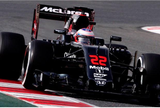 Los pilotos que estarán presentes en las escuderías de la F1 en el 2017 - mclaren-1024x694