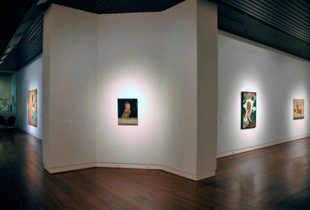 Descubre las mejores galerías de arte de Houston - moody-1024x694