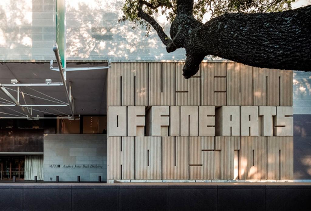 Descubre las mejores galerías de arte de Houston