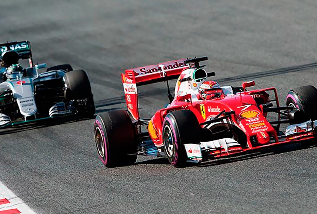 Los pilotos que estarán presentes en las escuderías de la F1 en el 2017