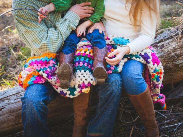5 maneras de aumentar la confianza de tu hijo - relacion-1024x768