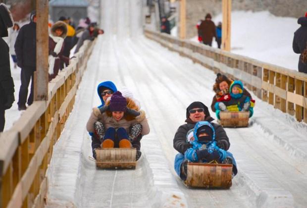 Quebec celebra el invierno como ningún otro lugar en el mundo - slide-1024x694