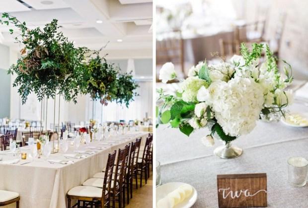 Las últimas tendencias para centros de mesa para bodas - tendencias-centros-de-mesa-boda-2017-1024x694