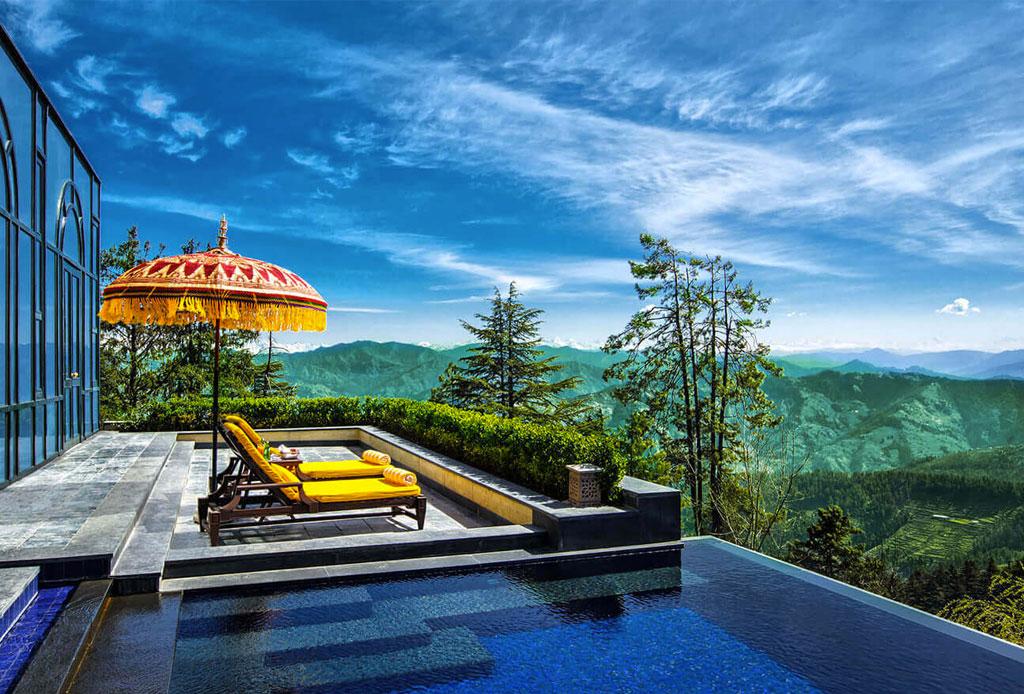 Los hoteles con las albercas más impresionantes del mundo - alberca-2