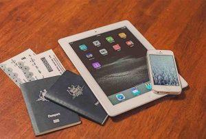 Travel junkies: las apps básicas para viajar