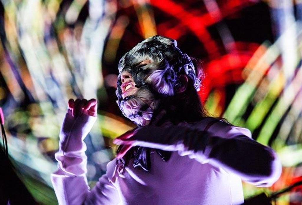 ¡Björk trae a México su exposición de realidad virtual!
