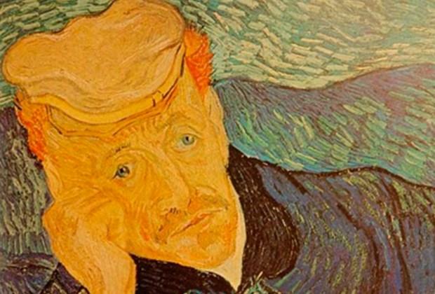 Las obras de arte más caras de Vincent Van Gogh - gachet-1024x694