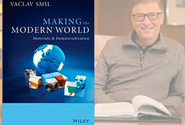 Los libros que Bill Gates cree que todo mundo debería leer - modern-1024x694