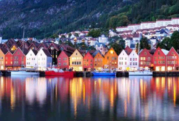 Los países más felices del 2017, según la ONU - noruega-1024x694
