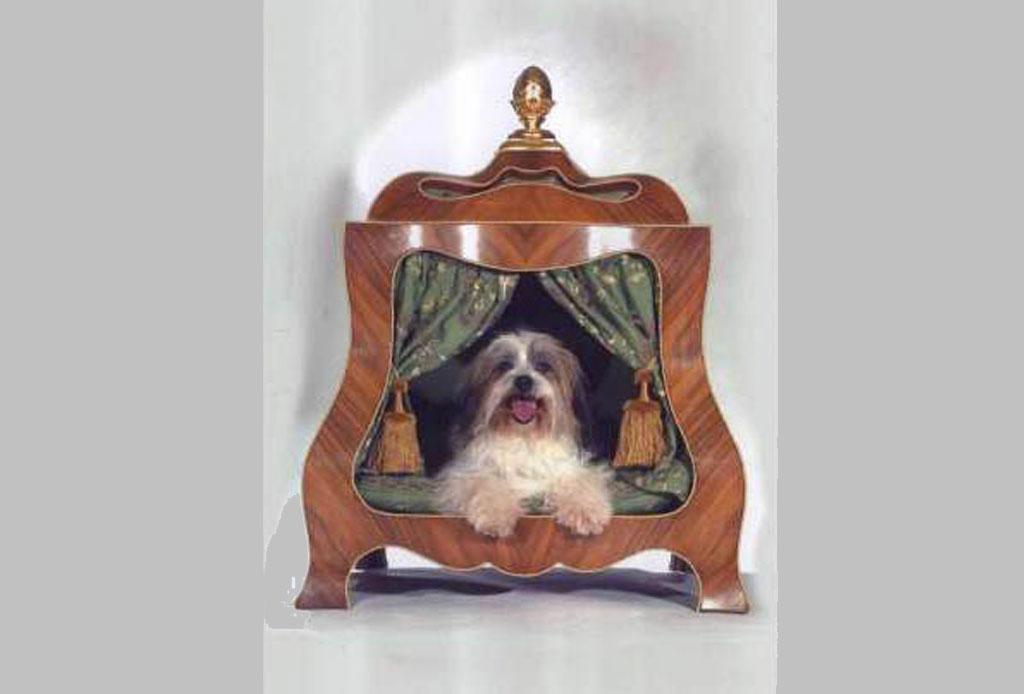 Conoce los muebles más costosos para mascotas - perros-mas-caro-muebles-2