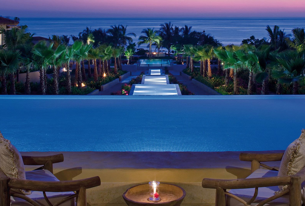 "The St. Regis Punta Mita te invita a vivir su experiencia ""The Beauty & The Beach"""