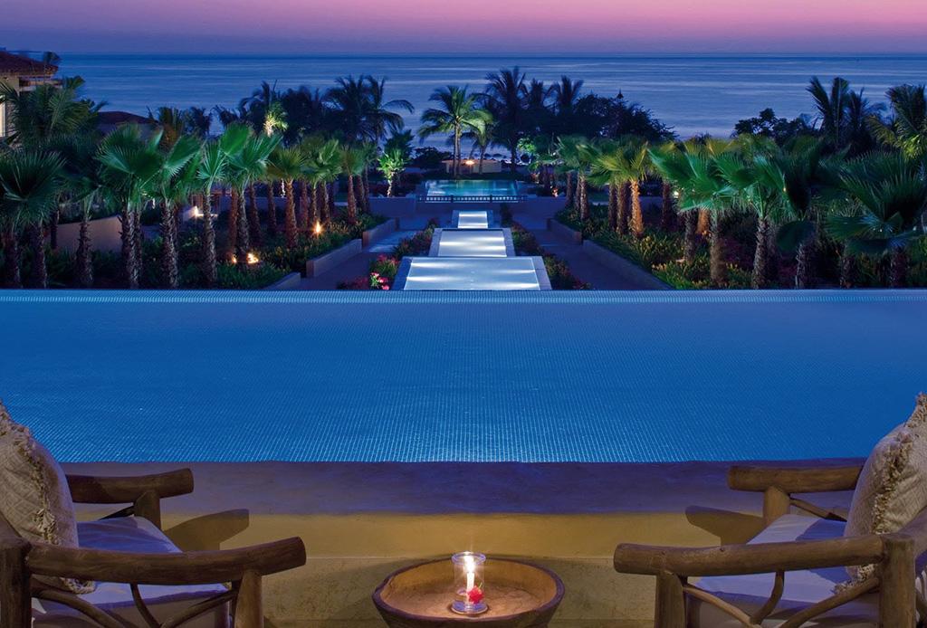 The St. Regis Punta Mita te invita a vivir su experiencia «The Beauty & The Beach»