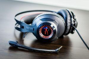 Cloud Revolver: los audífonos que todo gamer debe tener