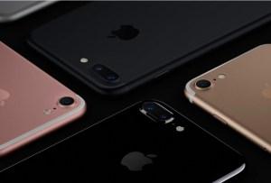 Conoce las novedades que Apple ofrecerá a sus usuarios