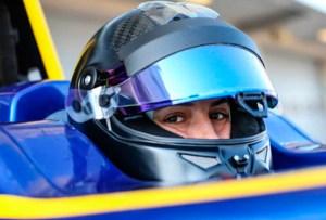 ¡La Fórmula 1 ya tiene a su primera piloto latinoamericana!