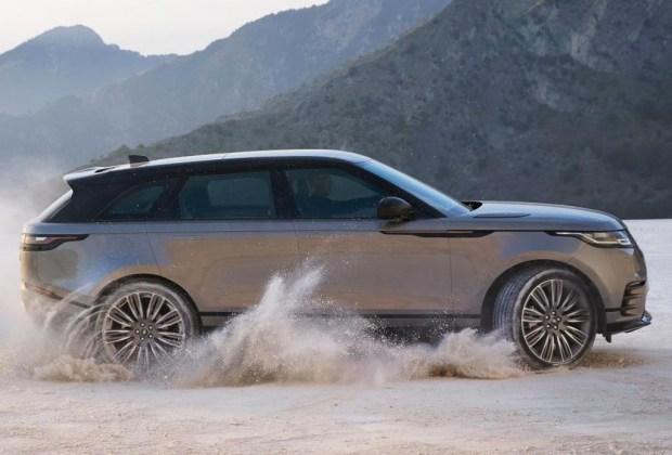 Revelan la pieza clave de Range Rover: Velar Luxury SUV - range-rover-luxury-1024x694