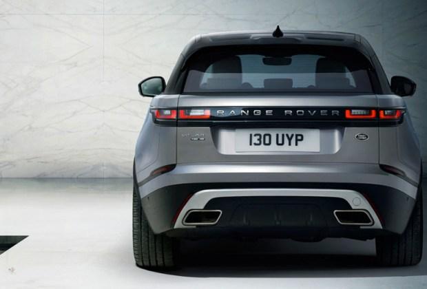 Revelan la pieza clave de Range Rover: Velar Luxury SUV - range-rover-velar-suv-1024x694