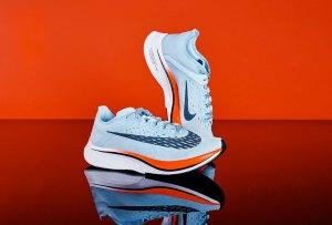 Los tenis de Nike que prometen romper el récord del maratón