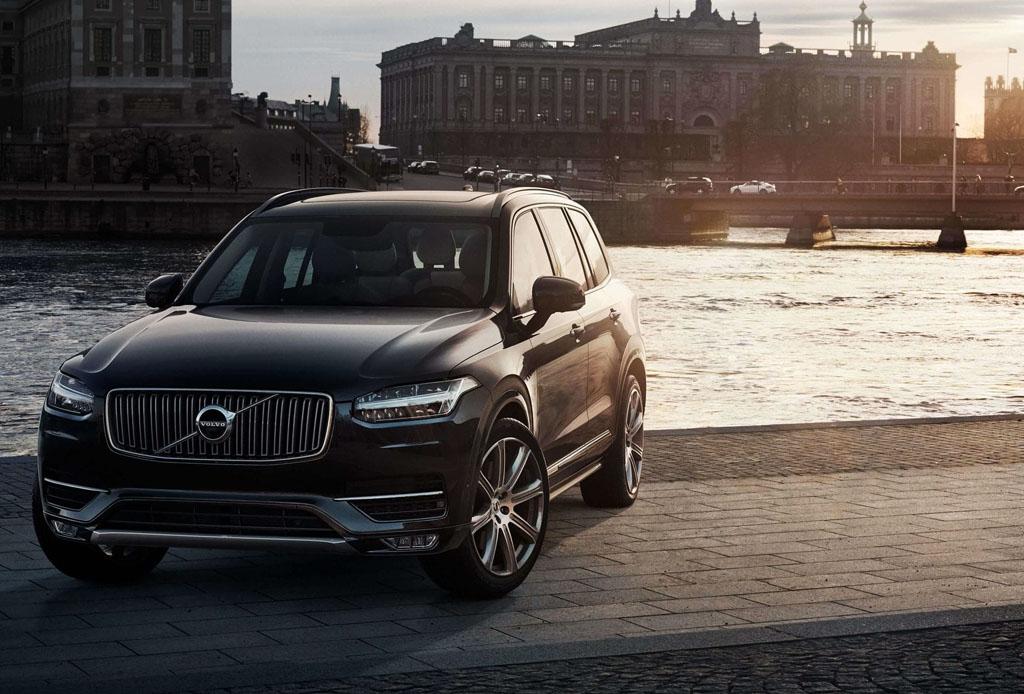 La SUV más vendida de Volvo se transforma