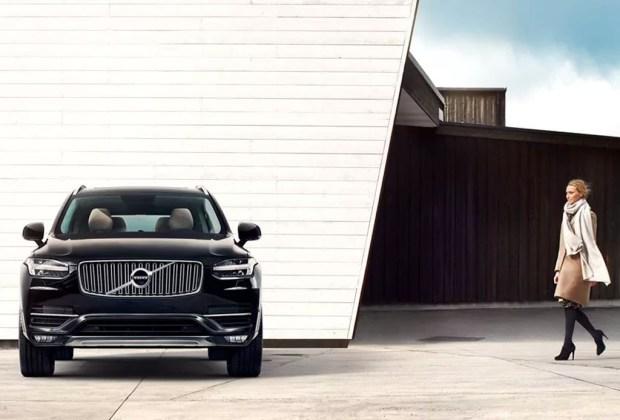 La SUV más vendida de Volvo se transforma - volvo-1024x694