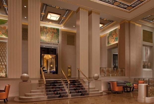 El hotel Waldorf Astoria de Nueva York cierra sus puertas - waldorf-astoria-hotel-1024x694