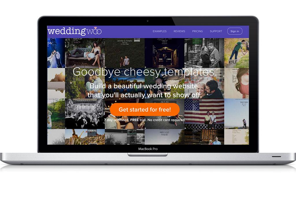 ¡Crea tu propio website de boda en estos sitios! - website-boda-5
