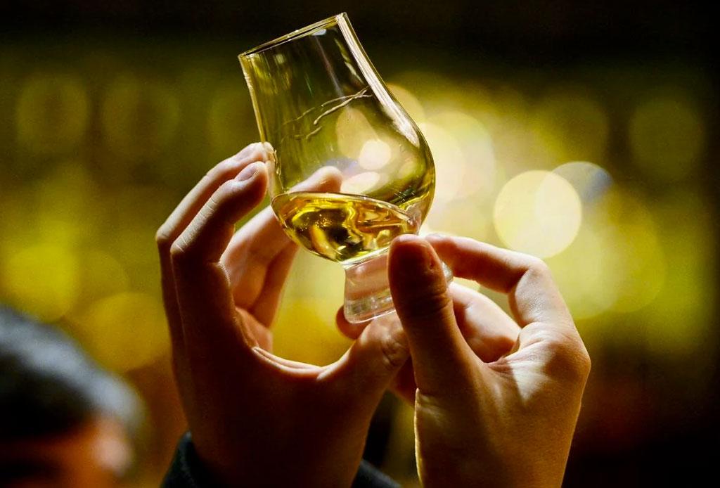 QUIZ: ¿Qué whisky va mejor con tu personalidad?