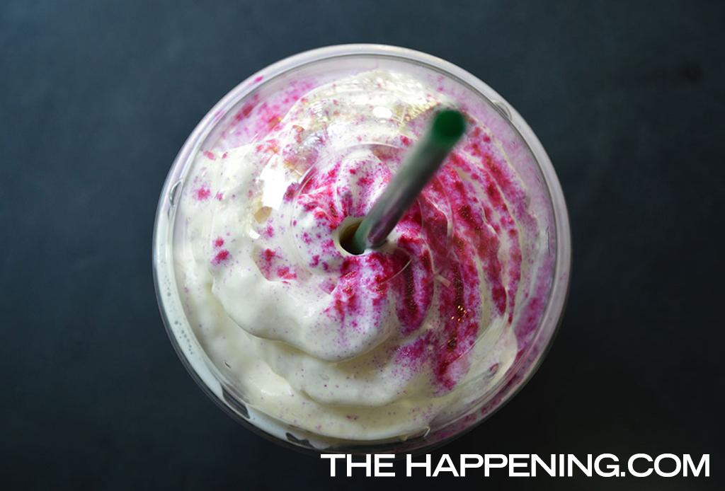 Probamos el Unicorn Frappuccino y esto fue lo que pasó - 2