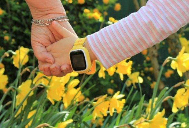 ec0d1b6a8fc9 Aspis8  el reloj inteligente para niños que hace mucho más que dar la hora