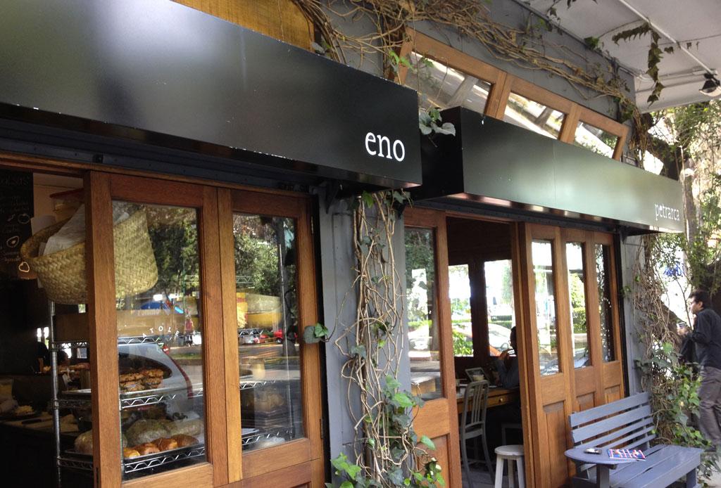 Los lugares MUST para desayunar con tus mejores amigas en la CDMX - eno