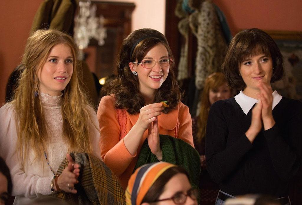 """Good Girls Revolt"", la serie de liberación femenina que TIENES que ver en Amazon - good-girls-revolt-serie-amazon-3"