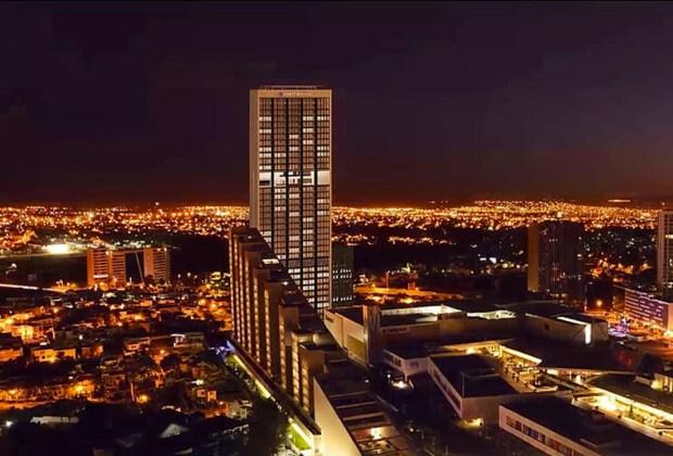 El hotel más grande de Guadalajara reabre sus puertas - hyatt-guadalajara-1024x694