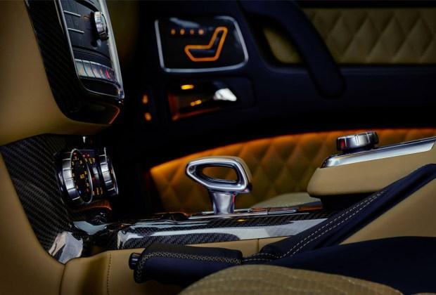 La nueva Mercedes Maybach G 650 Landaulet es la más alta hasta hoy - mercedes-benz-1-1024x694
