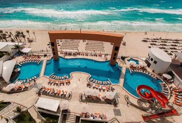 Hoteles en México que son perfectos para que los niños disfruten - palace-1024x694